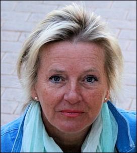Christina Brodd
