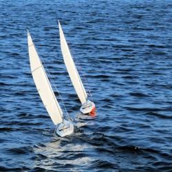 Tidig segling